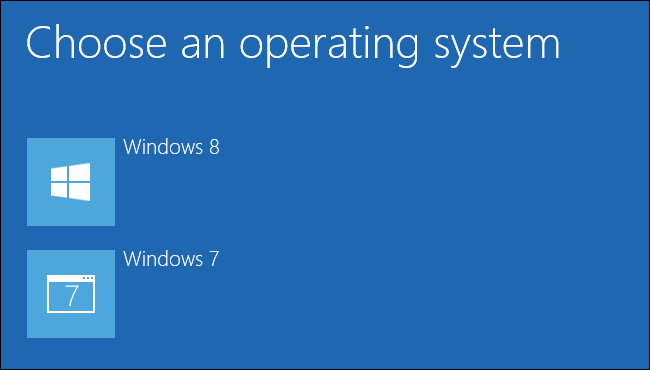 Dual operating system - Post Thumbnail